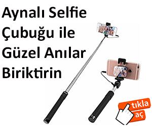 Selfie-cubugu